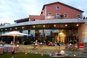 Domus Selecta Qgat Restaurant, Events & Hotel