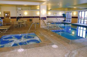 Hotel Hampton Inn And Suites Kingman, Az