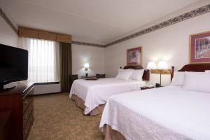 Hotel Hampton Inn Buffalo-south/i-90