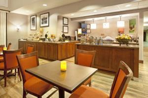 Hotel Hampton Inn & Suites El Paso-airport