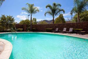 Hotel Hampton Inn & Suites Temecula, Ca