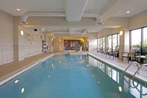 Hotel Hampton Inn & Suites Columbus-easton Area