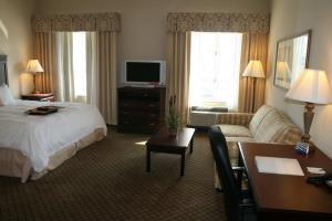 Hotel Hampton Inn & Suites Galveston