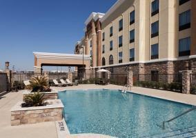 Hotel Hampton Inn & Suites Dallas-arlington-south
