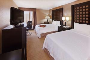 Hotel Hampton Inn Plano-north Dallas, Tx