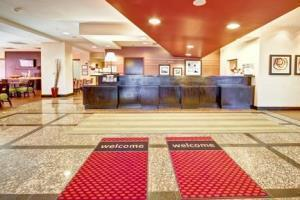 Hotel Hampton Inn & Suites Denver-downtown, Co