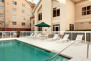 Hotel Homewood Suites Tallahassee, Fl