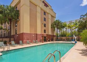 Hotel Hampton Inn Miami/dadeland
