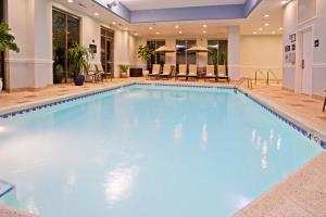Hotel Hampton Inn & Suites Chicago North Shore