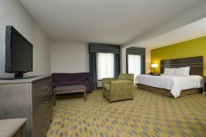 Hotel Hampton Inn Northwood