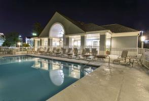 Hotel Homewood Suites By Hilton Savannah, Ga