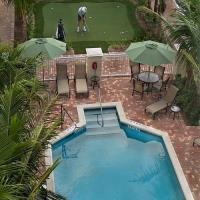 Hotel Homewood Suites By Hilton Palm Beach Gardens