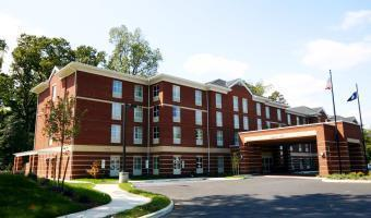 Hotel Hampton Inn & Suites Williamsburg Historic District, Va