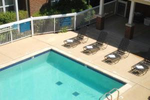 Hotel Homewood Suites Chesterfield