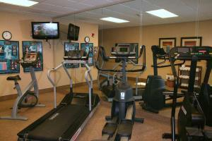 Hotel Hampton Inn & Suites Pensacola-university Mall, Fl