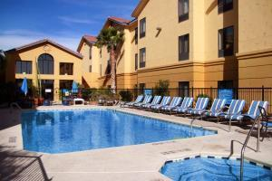 Hotel Hampton Inn & Suites Tucson Mall