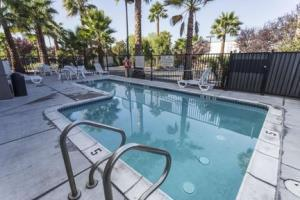 Hotel Hampton Inn & Suites San Jose, Ca