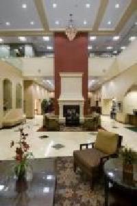Hotel Homewood Suites By Hilton Salt Lake City-downtown
