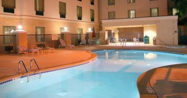 Hotel Hampton Inn & Suites Valdosta/conference Center, Ga