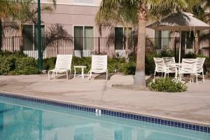 Hotel Hampton Inn & Suites Sacramento-airport-natomas