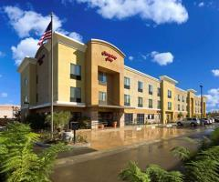 Hotel Hampton Inn Carlsbad-north San Diego County, Ca