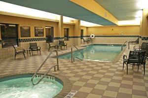 Hotel Hampton Inn & Suites San Antonio-airport, Tx