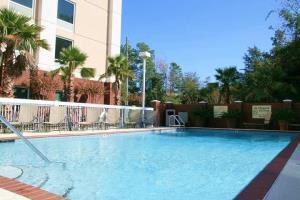 Hotel Hampton Inn & Suites Tallahassee I-10-thomasville Rd, Fl