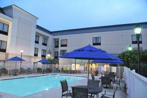 Hotel Hampton Inn Princeton, Nj