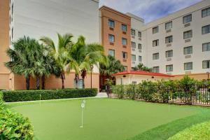 Hotel Homewood Suites By Hilton West Palm Beach
