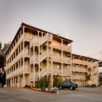 Hotel Heritage Inn La Mesa