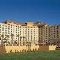 Hotel Wyndham Grand Desert Resort