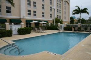 Hotel Hampton Inn Ft Lauderdale-arpt North