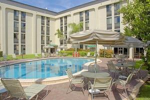 Hotel Hampton Inn Ft. Lauderdale-cypress Creek