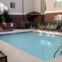 Hotel Homewood Suites By Hilton Dallas-plano, Tx