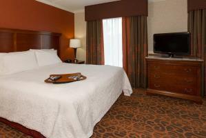 Hotel Hampton Inn & Suites Cleveland-beachwood, Oh