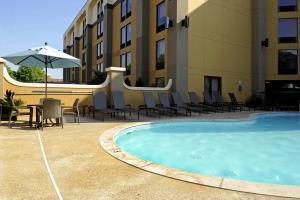 Hotel Hampton Inn Nashville/vanderbilt