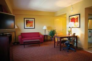 Hotel Hampton Inn & Suites Boise-downtown, Id