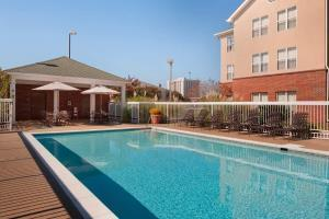 Hotel Homewood Suites Baton Rouge