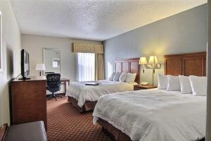 Hotel Hampton Inn Cleveland/medina