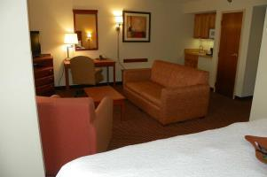 Hotel Hampton Inn Charleston-southridge