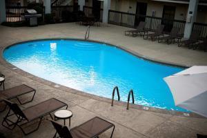 Hotel Hampton Inn Columbus