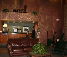 Hotel Hampton Inn & Suites Flagstaff
