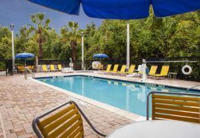 Hotel Fairfield Inn & Suites St. Augustine I-95