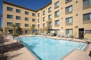 Hotel Hampton Inn Phoenix Airport North