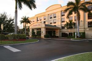 Hotel Hampton Inn Palm Beach Gardens