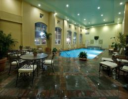 Hotel Homewood Suites By Hilton New Orleans, La