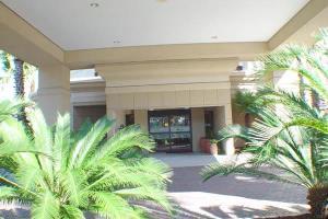Hotel Hampton Inn Jacksonville - I-95 Central