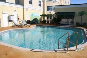 Hotel Hampton Inn & Suites Jacksonville-southside Blvd-deerwood Pk