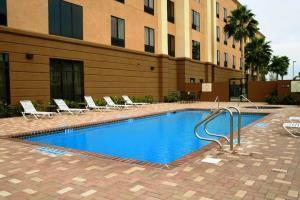 Hotel Hampton Inn & Suites Pharr, Tx