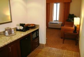 Hotel Hampton Inn & Suites Las Vegas-west Summerlin